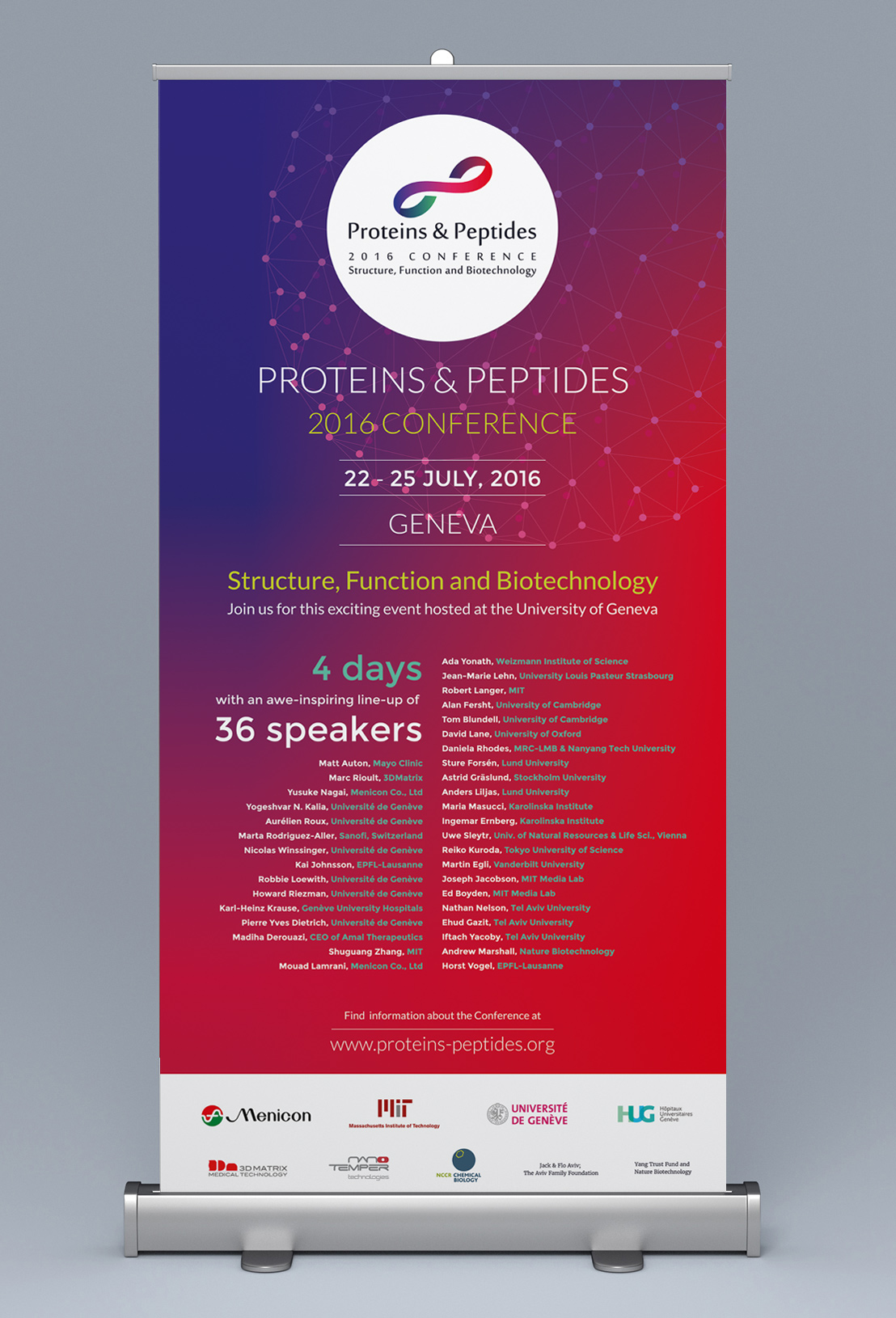 Proteins & Peptides - project image 7