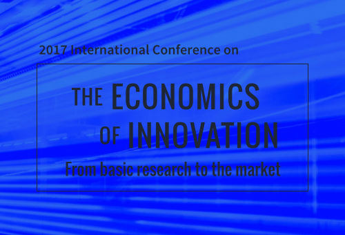 The Economics of Innovation - thumbnail